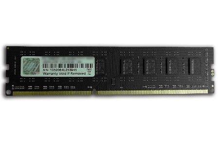GSkill Pamięć DDR3 4GB 1600MHz CL11 512x8 1 rank
