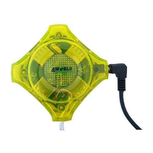 4World Hub USB 02452