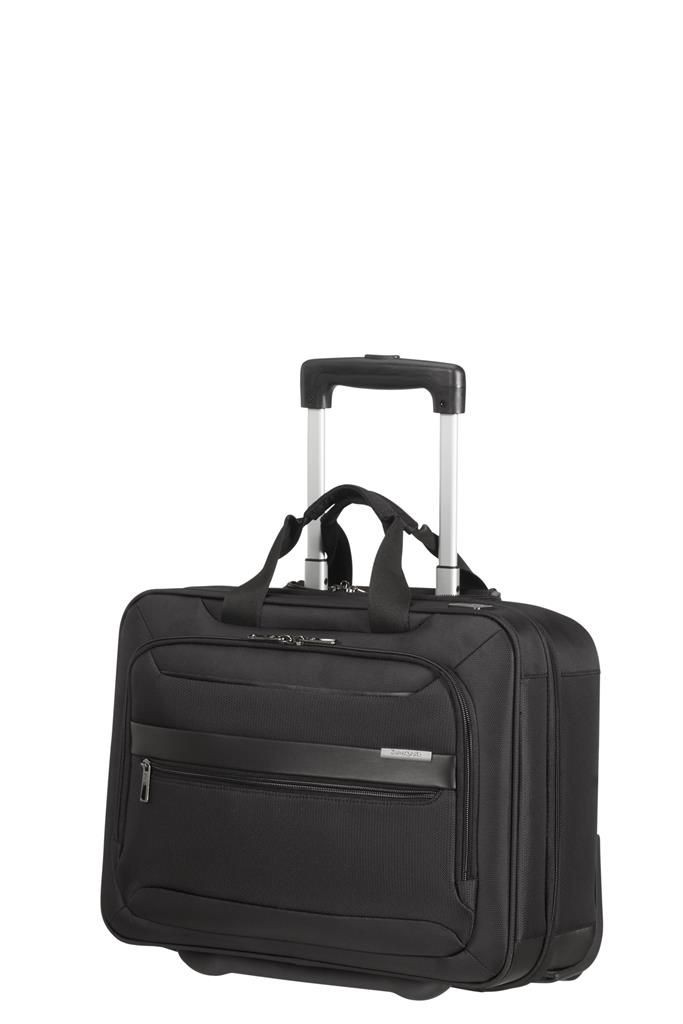 Samsonite Torba do notebooka na kółkach 15.6 Vectura Evo, CS309010