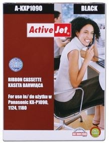 ActiveJet Taśma ActiveJet A-KXP1090 | 8mm*1,6m | Panasonic KXP-115