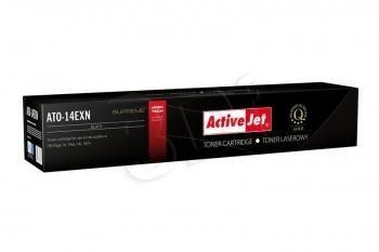 ActiveJet Toner ActiveJet ATO-14EXN | Black | 4000 str. | OKI 14ex,14i,TYP 8