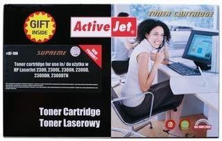 ActiveJet Toner ATH-10N (zamiennik HP 10A Q2610A; Supreme; 6000 stron; czarny)