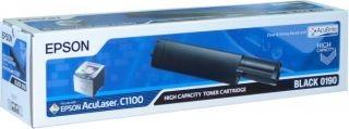 Epson Toner/ AcuLaser C1100 Cyan 1.5k