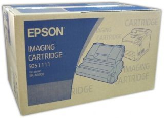 Epson Toner/ EPL N3000 Black 17k
