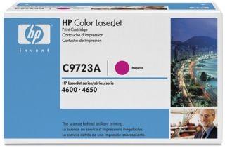 HP TONER MAGENTA 641A /LJ4600 8K/C9723A