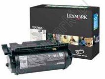 Lexmark 12A7465 Toner black zwrotny 32000 str. T632/T634