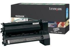 Lexmark Toner/black 6000sh LY Return Prog f C752