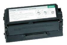Lexmark Toner/black 6000sh f E320 E322 E322n