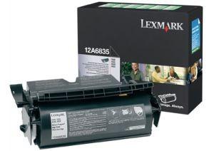 Lexmark Toner/Black 7500sh f T520+T522