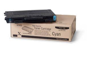 Xerox Toner/ Ph6100 Cyan 5k