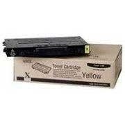 Xerox Toner/ Ph6100 Yellow 2k
