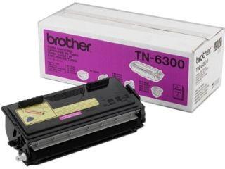 Brother TN6300 Toner TN6300 black 3 000str HL-1030 / HL-1230 / HL-1240 / HL-1250