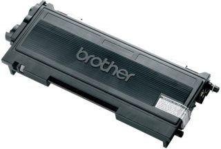 Brother TN2000 Toner TN2000 black 2500str HL 2030 / 2040 / 2070N