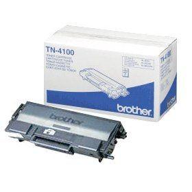 Brother TN4100 Toner TN4100 black 7500str HL 6050 / 6050D / 6050DN