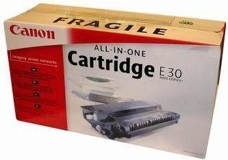Canon 1491A003 Toner E30 black FC-200/220/300/330