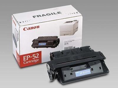 Canon Toner EP-52/black 10000sh f LBP1760