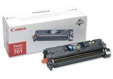 Canon Toner 701 cyan 4000pages LBP5200 MF8180
