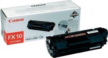 Canon 0263B002 Toner FX10 black fax L100/L120