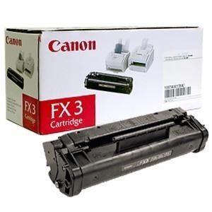 Canon 1557A003 Toner FX3 black fax L90/L250/L300