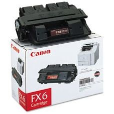 Canon FX-6 toner cartridge black standard capacity 5.000 pages 1-pack