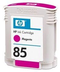 HP 85 original ink cartridge magenta standard capacity 28ml 1-pack