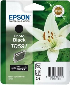 Epson ink čer Stylus photo Lilie R2400 - photo Lilie