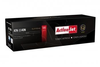 ActiveJet Toner ActiveJet ATK-1140N | Czarny | 7200 pp | KYOCERA TK-1140