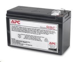 APC wymienny moduł bateryjny APCRBC114