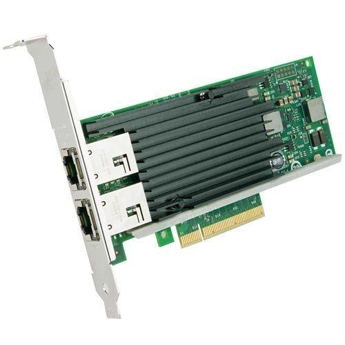 Intel Ethernet Server Adapter X540-T2 (RJ45)