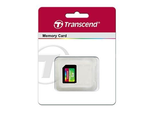 Transcend TS1GRMMC4 karta pamięci MMC reduced size 1GB Dual Voltage