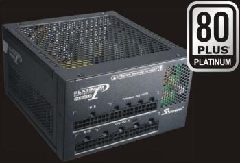 Seasonic Zasilacz bezwentylatorowy X-520FL2 520W 80 Plus Platinium retail