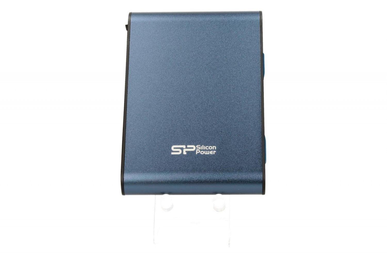 Silicon-Power Dysk zewnętrzny Armor A80 2.5'' 1TB USB 3.0, IPX7, Niebieski