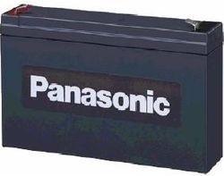 Eaton LC-R067R2P Panasonic akumulator 6V/7.2Ah