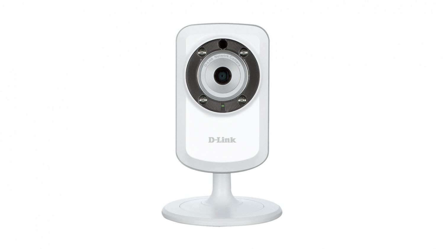D-Link Day and Night Cloud Camera (myDlink)