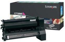 Lexmark Toner/Magenta 15000sh f Optra C772/X772e