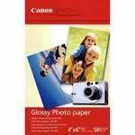 Canon Papier/ Photo Glossy GP-501 A4 100ark