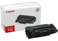 Canon 710 toner cartridge black low capacity 6.000 pages 1-pack