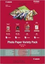 Canon Papier VP-101 10x15+A4 0775B079