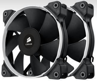 Corsair Air Series SP120 High Performance Edition High Static Pressure Gehäuselüfter
