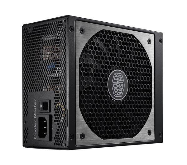 Cooler Master zasilacz V1000 1000W, Aktywne PFC 80 PLUS Gold