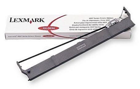Lexmark 13L0034 Taśma 15mln znaków 4227/4227 plus