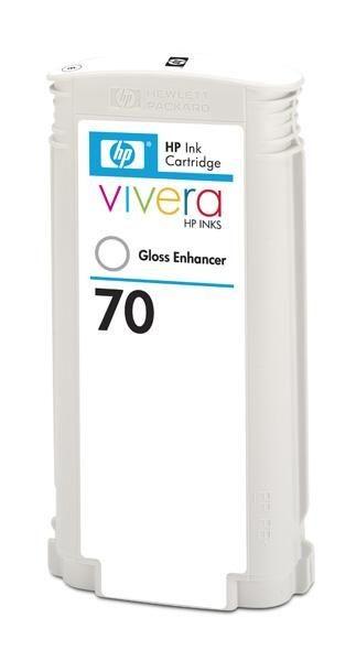 HP Atrament No 70 Ink Cart/130 ml Gloss Enhancer