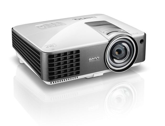 BenQ Projektor DLP MW820ST WXGA 3000 ANSI 13 000:1