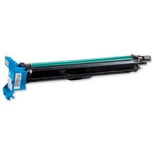 Konica Minolta MINOLTA 4062513 Imaging Unit 30000 str Cyan Magicolor 7450 7450 II