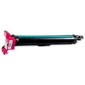 Konica Minolta MINOLTA 4062413 Imaging Unit 30000 str Magenta Magicolor 7450 7450 II