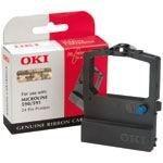 OKI Microline 590, 591 ink ribbon black 4.000.000 characters 1-pack