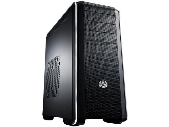 Cooler Master obudowa komputerowa 690 III Advanced USB 3.0 (bez zasilacza)
