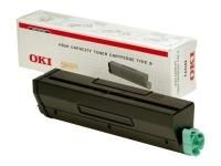 OKI TONER do B2500/2520/2540 MFP (4k)