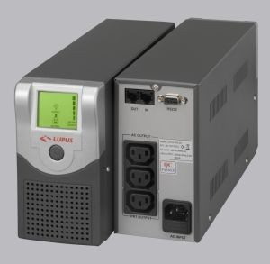 Fideltronik FIDELTRON L500 UPS-Inigo Lupus 500