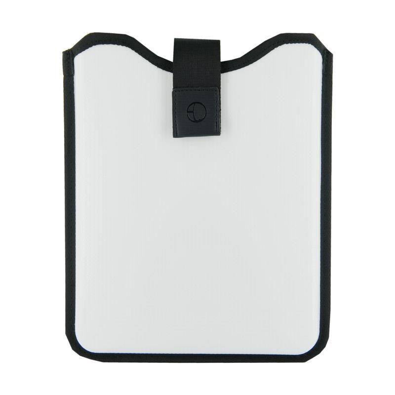 4World 08580 Etui HC SlipIn do ultrabooka/tableta, 265x220x25mm, białe